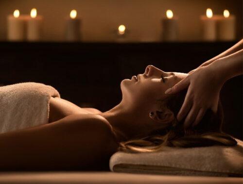 Massage-classique